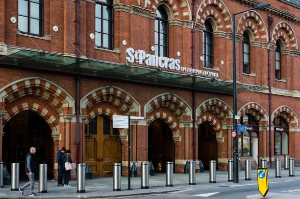 GBR: Eurostar Open London To Amsterdam Direct Service