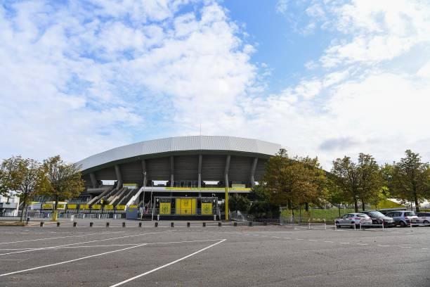FRA: FC Nantes v AS Saint-Etienne - Ligue 1