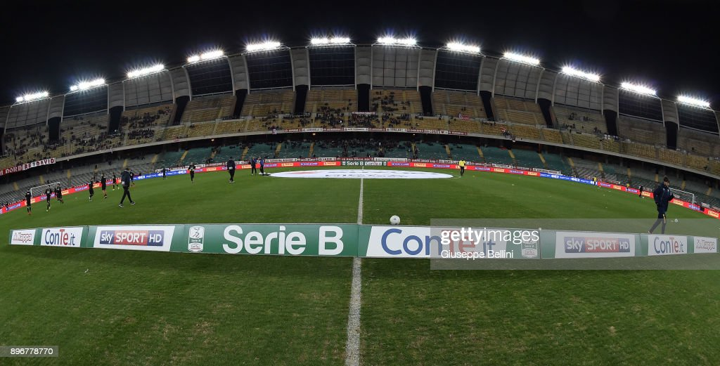 FC Bari v Parma Calcio - Serie B : News Photo