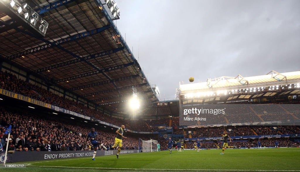 Chelsea FC v Southampton FC - Premier League : ニュース写真
