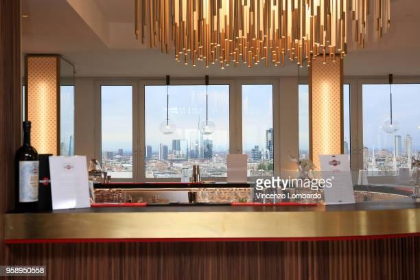 Awesome Martini Terrazza Milano Contemporary - Modern Home Design ...