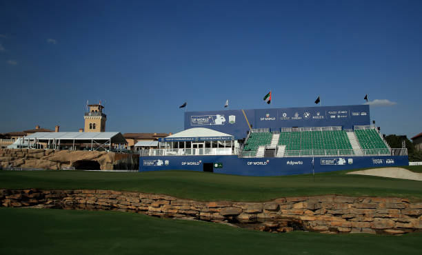 ARE: DP World Tour Championship Dubai - Previews