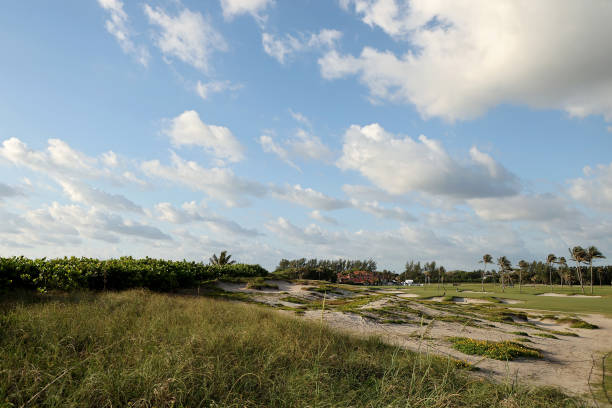 FL: The Walker Cup - Day 2