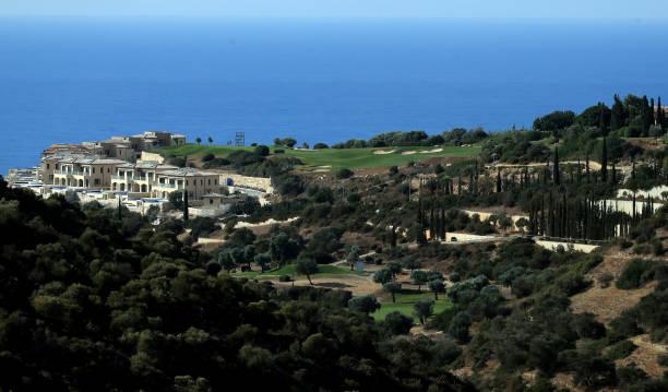 CYP: Aphrodite Hills Cyprus Open - Previews