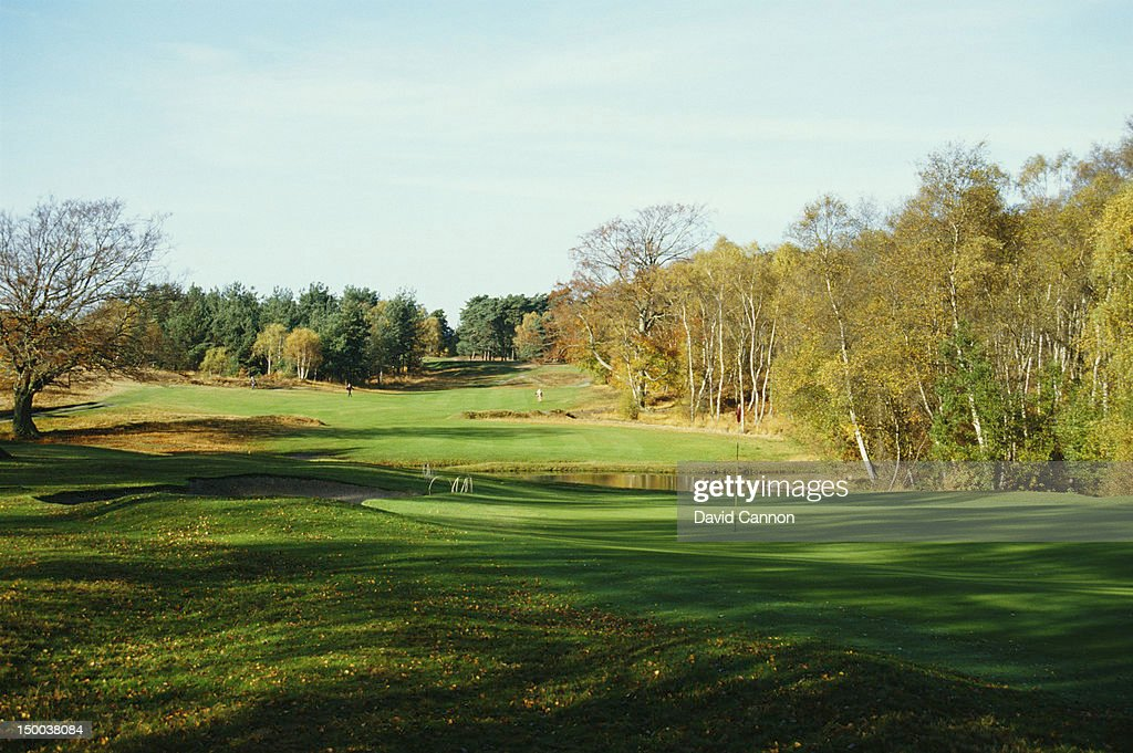Wentworth Club : News Photo