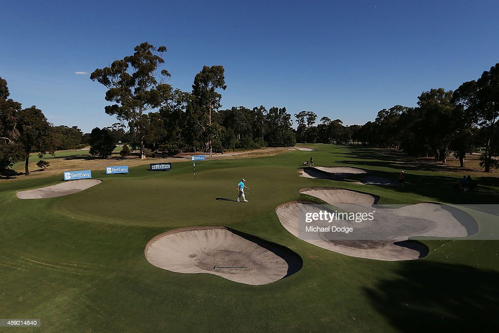 2014 Australian Masters - Previews