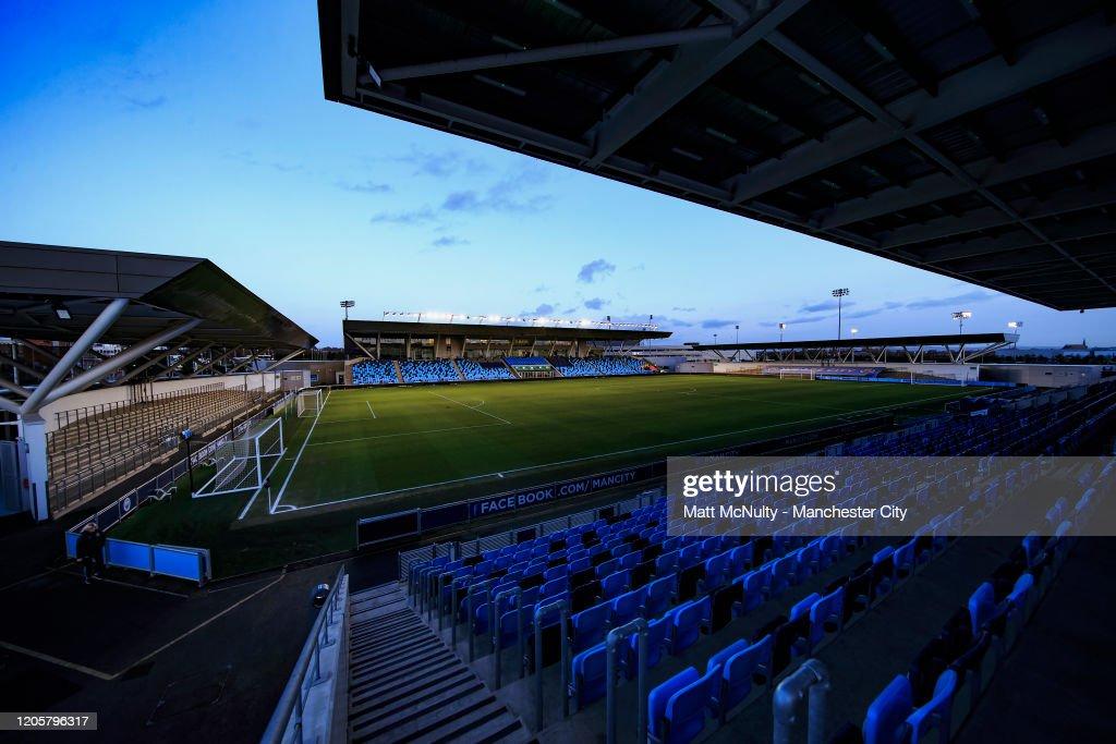 Manchester City v Bristol City - Barclays FA Women's Super League : News Photo