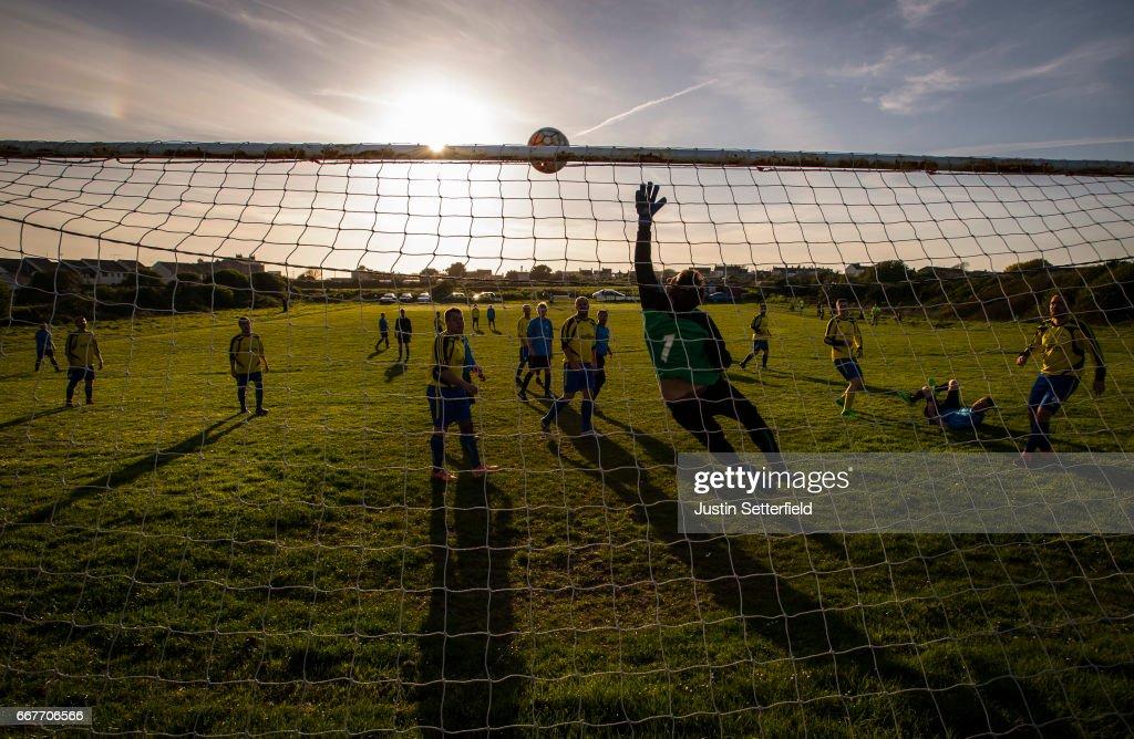 Non League Football : News Photo