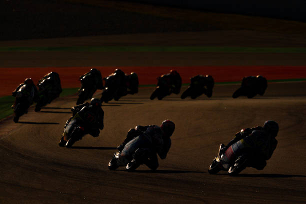 ESP: MotoGp of Spain - Race