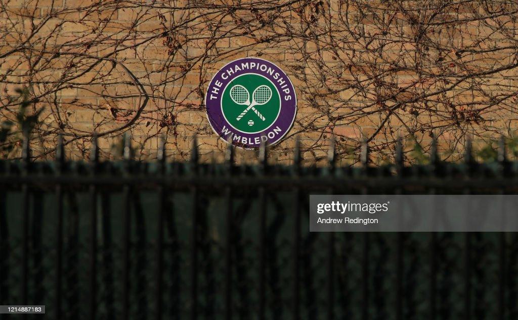 The UK Adjusts To Life Under The Coronavirus Pandemic : News Photo