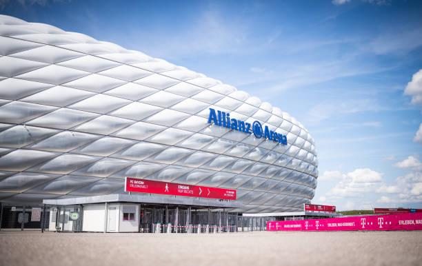 DEU: FC Bayern München vs Hertha BSC - 1.Bundesliga