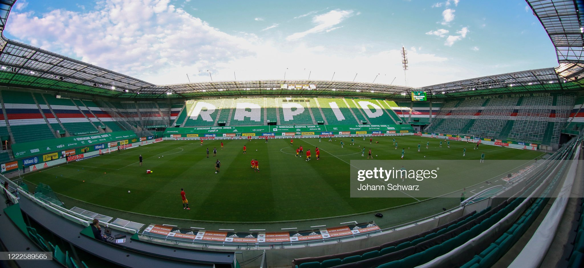 Rapid Vienna vs Arsenal Preview, prediction and odds
