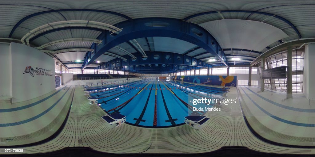 2017 Loterias Caixa Swimming Open Championship Brazil