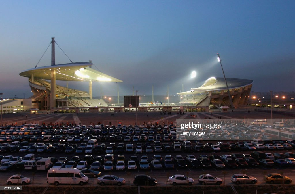 Turkish Cup Final - Galatasaray v Fenerbahce : News Photo