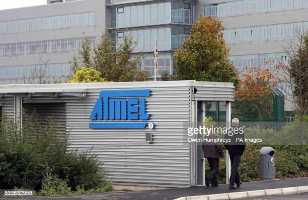 32 Atmel Pictures, Photos & Images - Getty Images