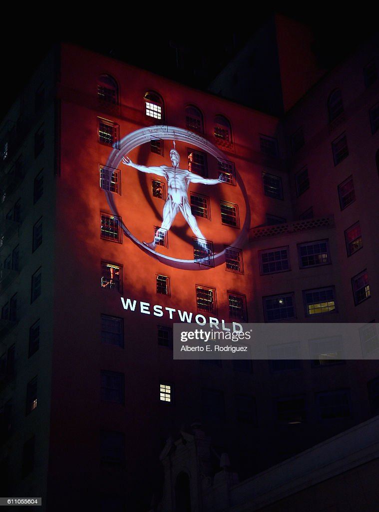 """Premiere Of HBO's """"Westworld"""" - After Party : News Photo"""