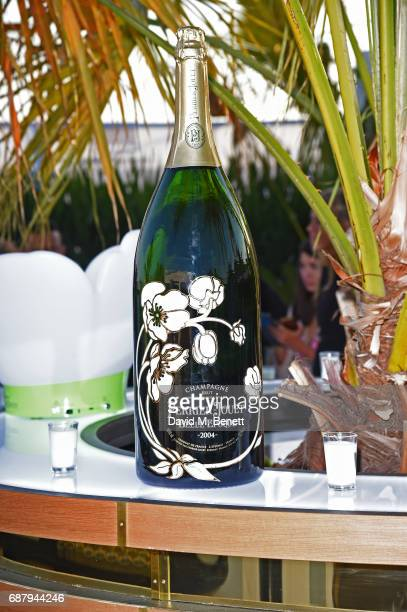 A general view of the atmosphere at The Beguiled private party hosted by Focus Features and Universal Pictures International in collaboration with...