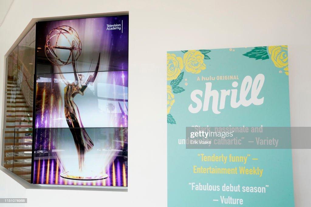 """CA: Hulu """"Shrill"""" FYC Screening"""