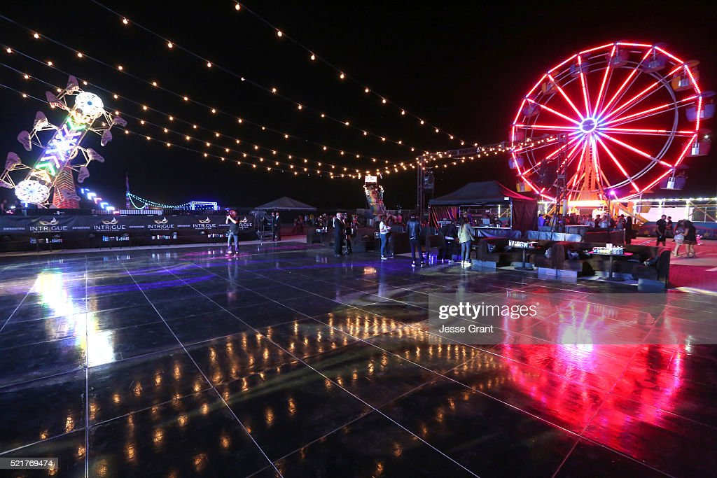 CA: The Levi's Brand and RE/DONE Levi's Presents NEON CARNIVAL with Tequila Don Julio