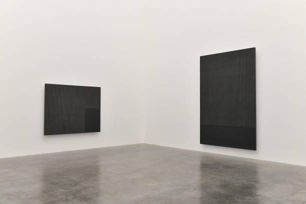 GBR: White Cube Bermondsey Reopens With Exhibitions By Artists Park Seo-Bo & Jessica Rankin