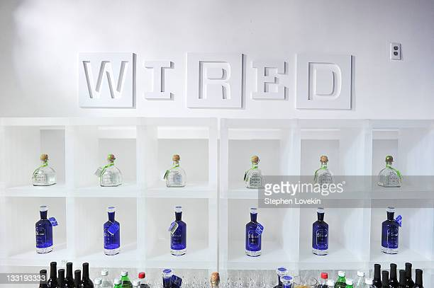 Wired Store Launch Party Stock Photos and Pictures | Getty Images