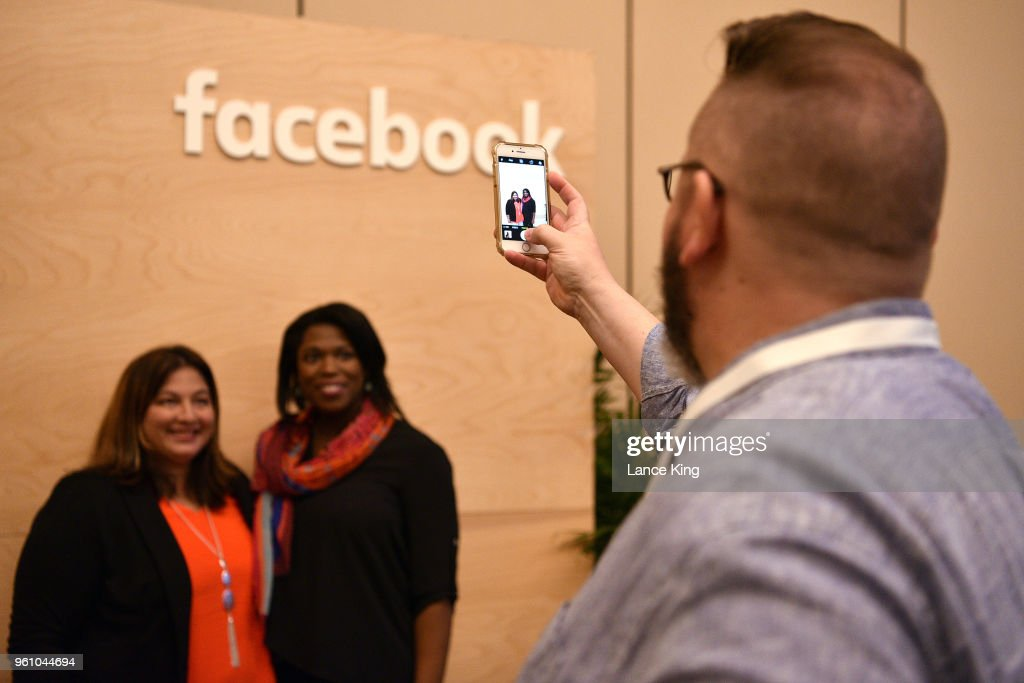 Finding A Job & Community Wherever You Are, By Facebook