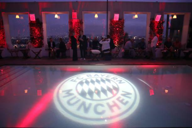 CA: FC Bayern Muenchen Audi Summer Tour 2019 - Day 4