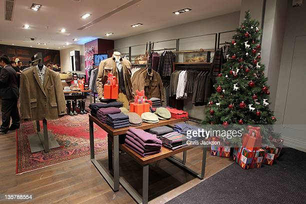 43 Grand Opening Of The Austin Reed And Viyella Flagship Stores Photos And Premium High Res Pictures Getty Images