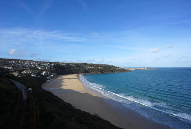 GBR: Cornwall's Carbis Bay To Host G7 Summit
