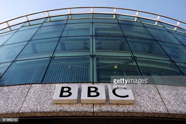 A general view of the BBC Television Centre on March 2 2010 in London England The corporation have today published their strategy review which...