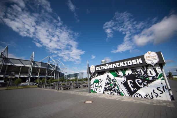 DEU: Borussia-Park Feature