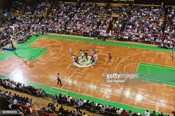 Boston Garden Stock Pictures Royalty Free Photos Images Getty