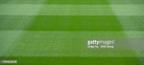 General view of the Bristol City training complex before a pre-season friendly between Bristol City and Celtic at Bristol City Training Complex, on...