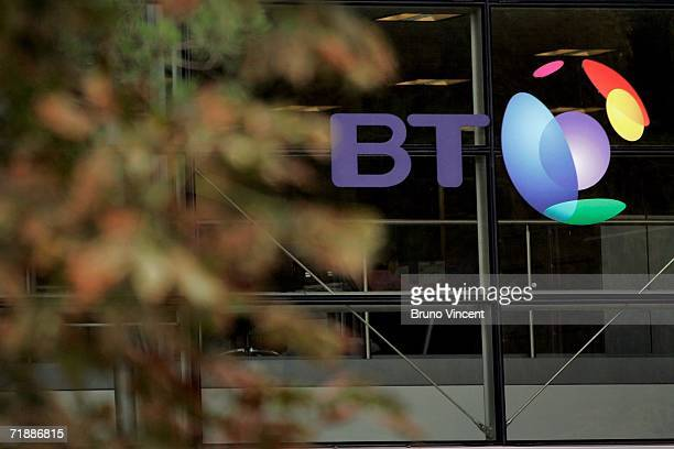 A general view of the British Telecom headquarters on September 14 2006 in Sevenoaks England