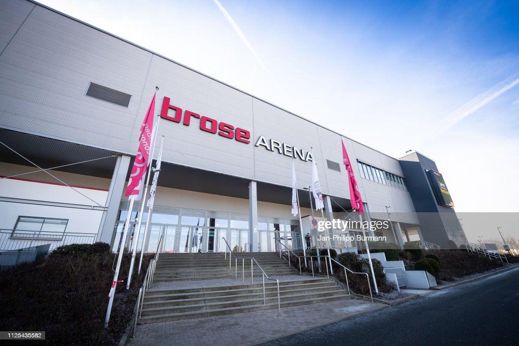 DEU: Brose Bamberg v Alba Berlin - BBL-Cup final