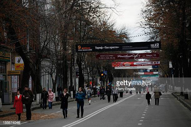 1 231 Krasnodar City Photos And Premium High Res Pictures Getty Images