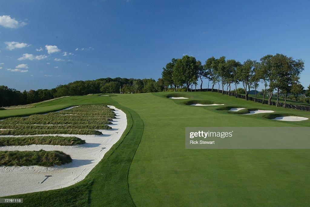 Oakmont Country Club Scenics : News Photo