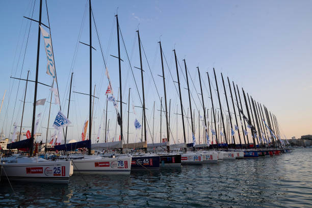 ESP: Day 3 - 39th Copa del Rey Mapfre Sailing Cup