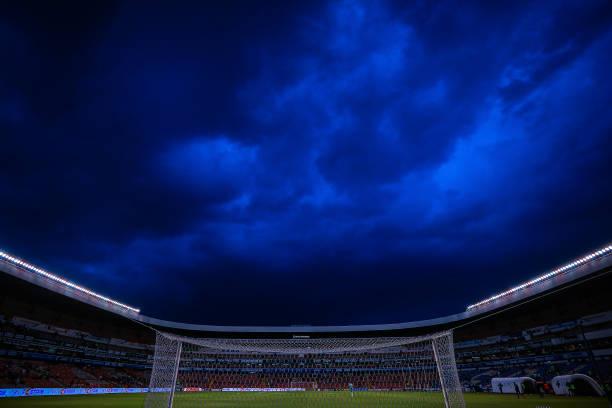 MEX: Queretaro v Leon - Torneo Grita Mexico A21 Liga MX