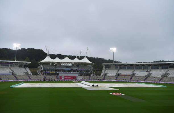 GBR: England v Pakistan: Day 3 - Second Test #RaiseTheBat Series