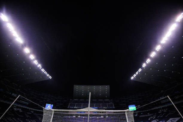 MEX: Puebla v Club Tijuana - Torneo Guard1anes 2021 Liga MX