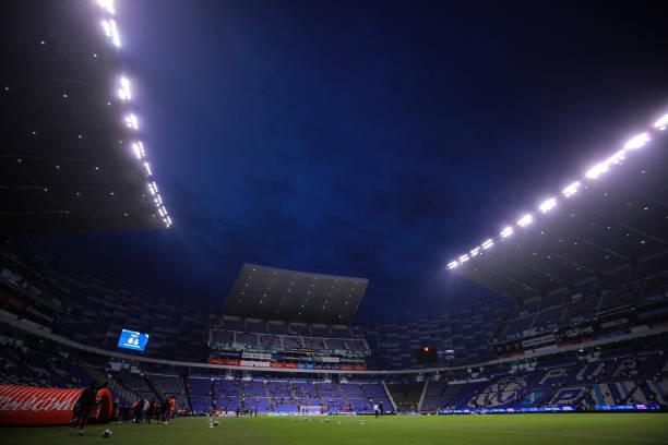 MEX: Puebla v Chivas - Torneo Grita Mexico A21 Liga MX