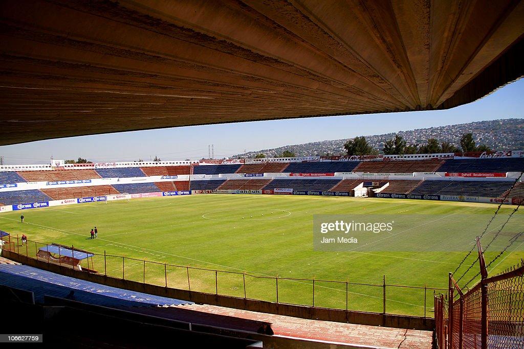 Neza 86 Stadium : Fotografía de noticias