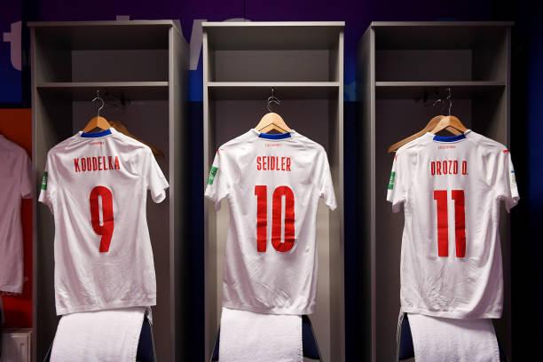 LTU: Spain v Czech Republic: Round of 16 - FIFA Futsal World Cup 2021