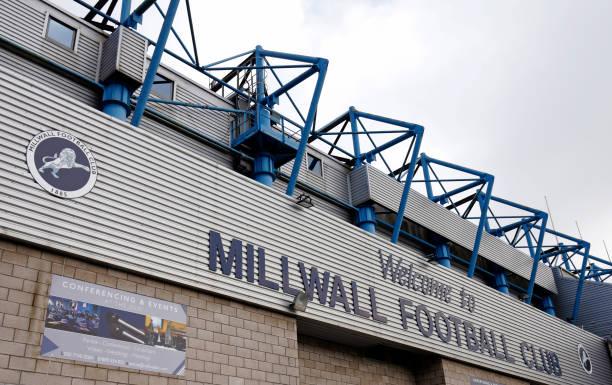 GBR: Millwall v Luton Town - Sky Bet Championship