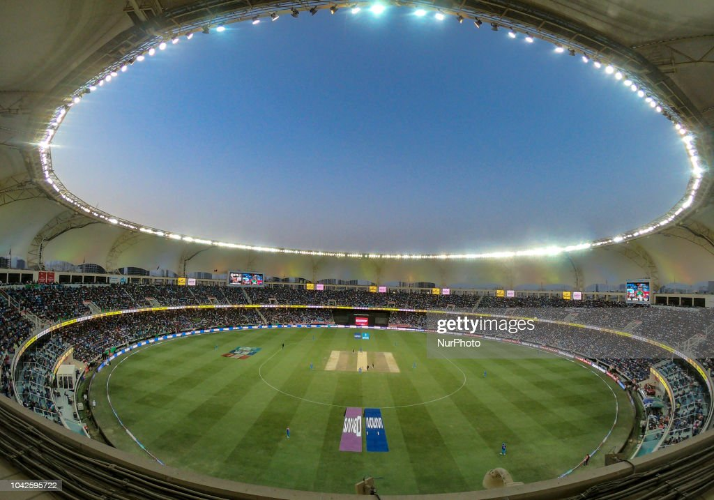 India v Bangladesh - Asia Cup 2018 Final Cricket Match : News Photo