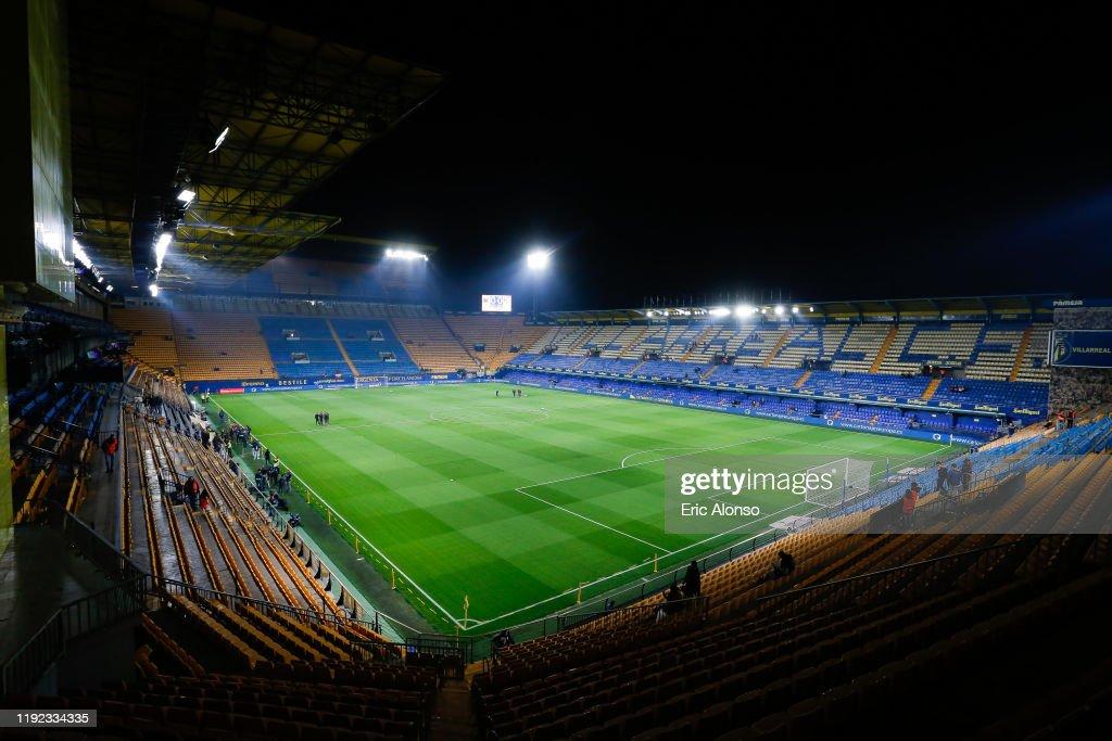 Villarreal CF v Club Atletico de Madrid - La Liga : ニュース写真