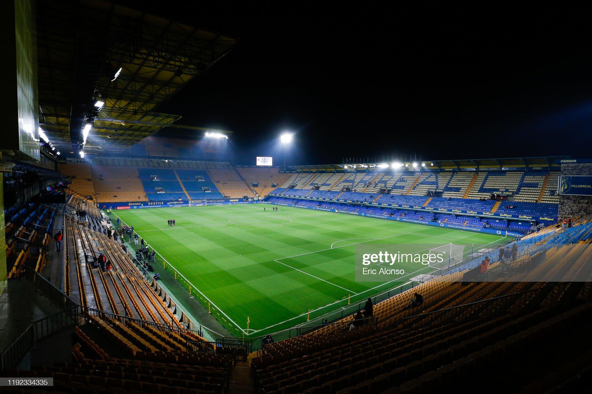Villarreal vs Arsenal Preview, prediction and odds
