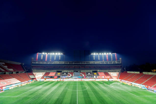 MEX: Tijuana v Pachuca - Torneo Guard1anes 2020 Liga MX