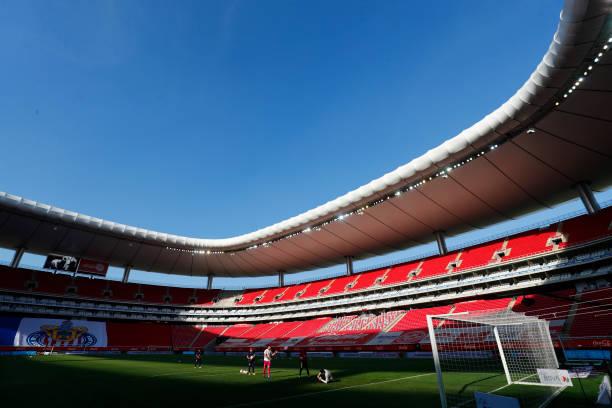 MEX: Chivas v Cruz Azul - Torneo Guard1anes 2020 Liga MX